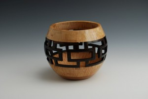 Calabash with links (Small)