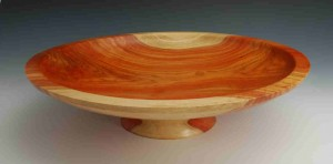 carob fruit bowl